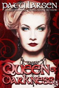 Queen of Darkness cover