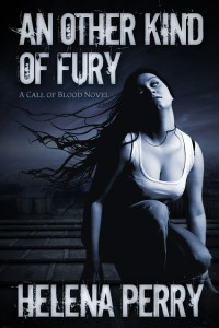 An Other Kind of Fury, Helena Perry