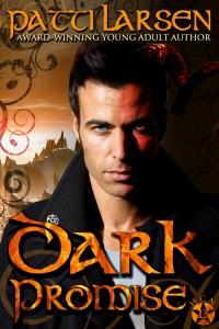 Dark Promise, Patti Larsen