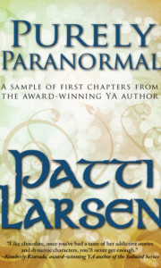 Purely Paranormal