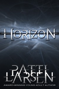 cover for Horizon, Patti Larsen