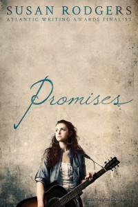 Promises, Book Two of the Drifters Series