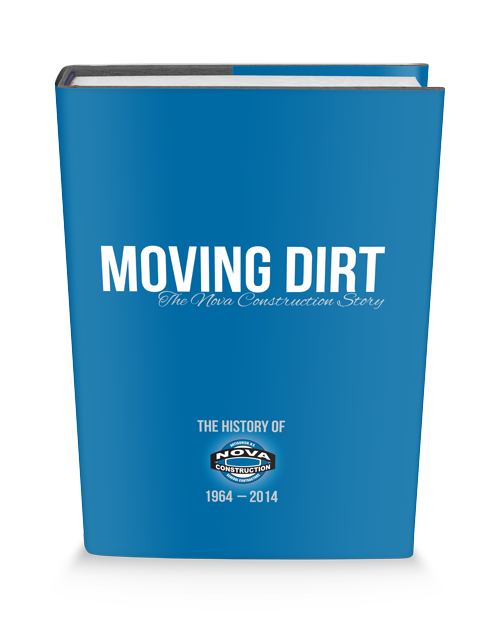 Moving Dirt cover