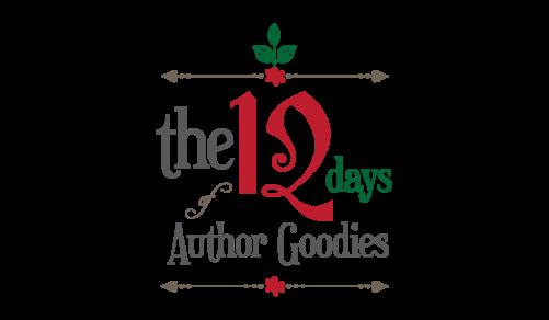 The Twelve Days of Author Goodies