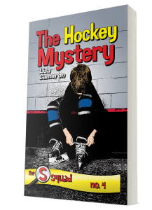 The S Squad #4: The Hockey Mystery