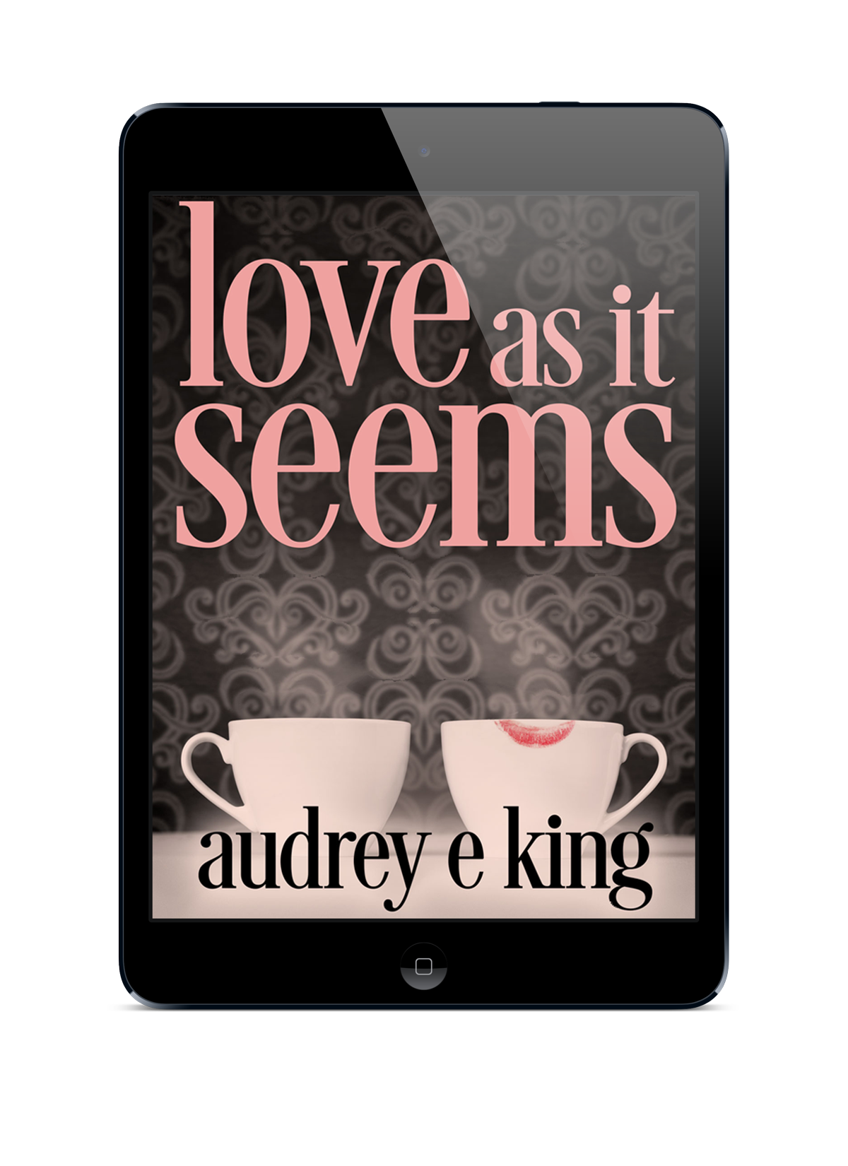 Ebook cover for Love As It Seems by Audrey E. King
